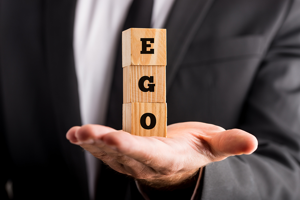 Website Ego