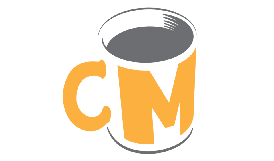 Christopher Muggridge Mug Logo