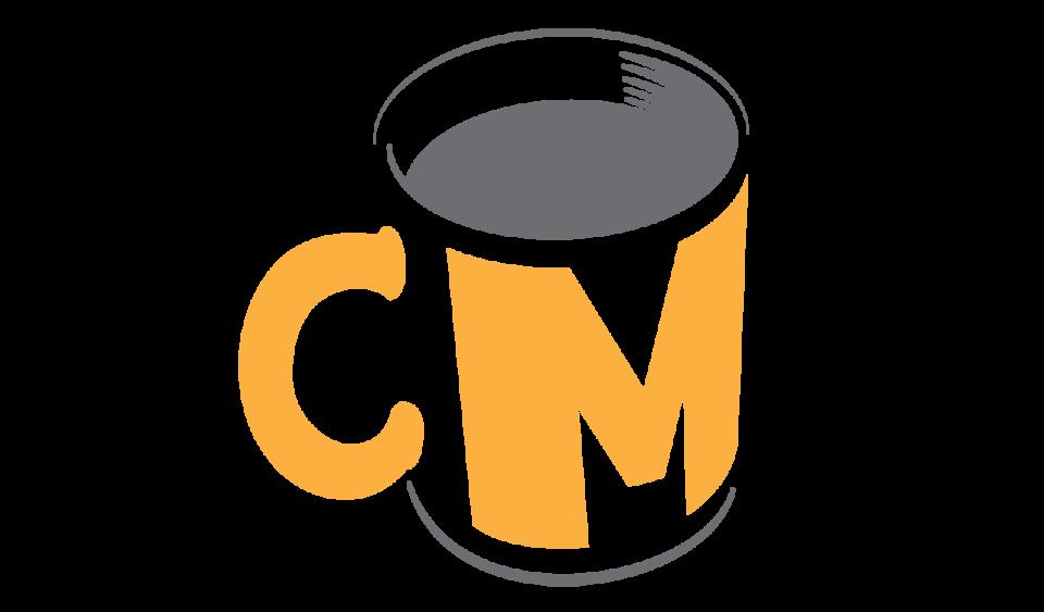 Christopher Muggridge Mug Logo